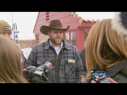 Indictment charges 16 in Malheur takeover