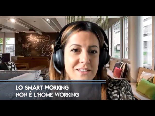 Lo Smart Working non è l'Home Working