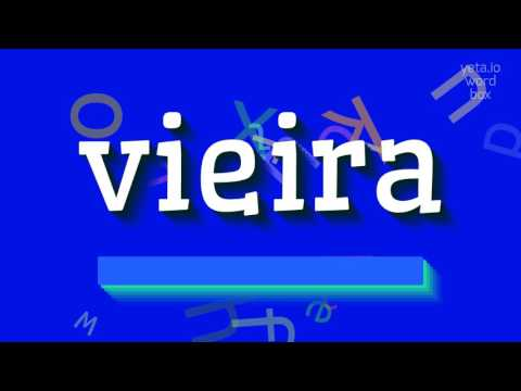 How to say vieira! High Quality Voices