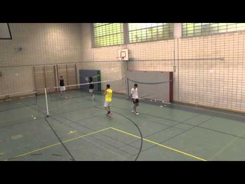 Badminton-7.9.2013-HD-Farhan/Hasyim-Aaron/Erwin Travel Video