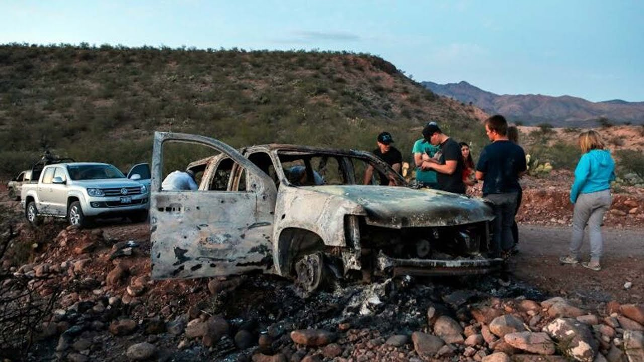 Download 9 killed after mothers, children ambushed in Mexico