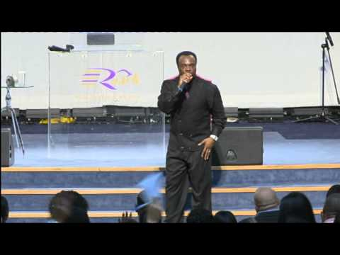 "Bishop John Francis ""You Will See The Glory of God"""