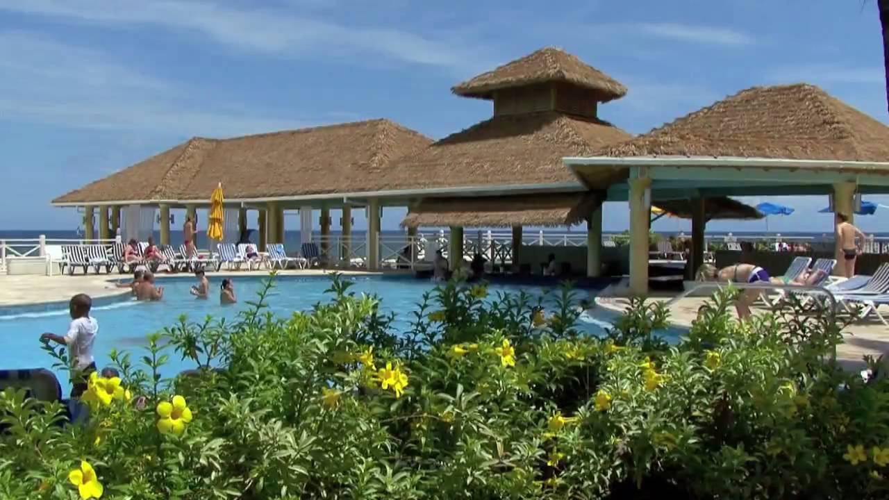 Sunset Beach Resort Spa Waterpark Montego Bay