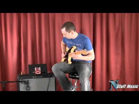 Fender Pawn Shop '51 Stratocaster