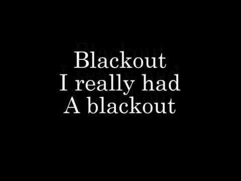 Scorpions - Blackout With Lyrics Mp3