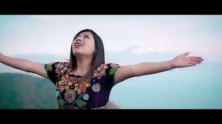 Sarvia Judith - Bautízame Con Amor (Videoclip Oficial)