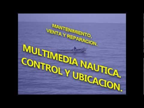 electronica nautica y multimedia