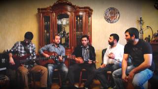 Ethno band Shengeni -  Turfa Resimi