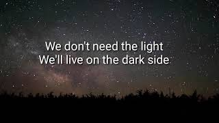 Alan Walker -Darkside(Lyrics)