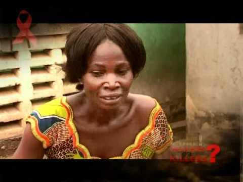 AIDS in Ghana: Brong Ahafo Region