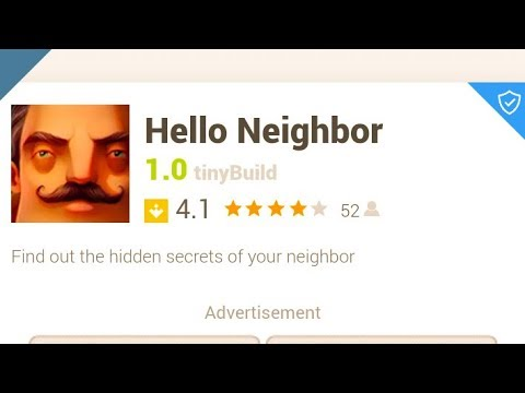 How To Download Hello Neighbor On Android Easy!!!!) 2019)
