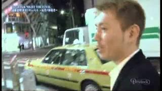 DEVILOCK NIGHT THE FINAL遠藤憲昭密着ドキュメント〜反骨ノ体現者〜vol.3