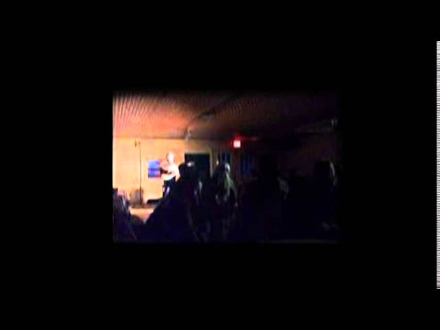 Bootlegged Video Clip from Sheepscot General Store - Will The Circle Be Unbroken Clip 04 17 2015