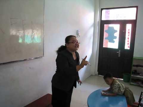 english conversation kindergarten of global prima school