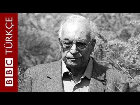 ARŞİV ODASI: Yaşar Kemal, 1981 - BBC TÜRKÇE