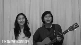 Richard Marx And Donna Lewis - At The Beginning (Cover)