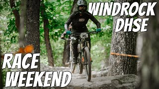 Windrock Downhill Southeast Race | Not How We Expected It To Go...