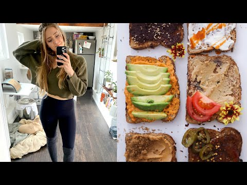 VEGAN FOOD DIARY : WHAT I EAT FOR WEIGHT LOSS EP. 10