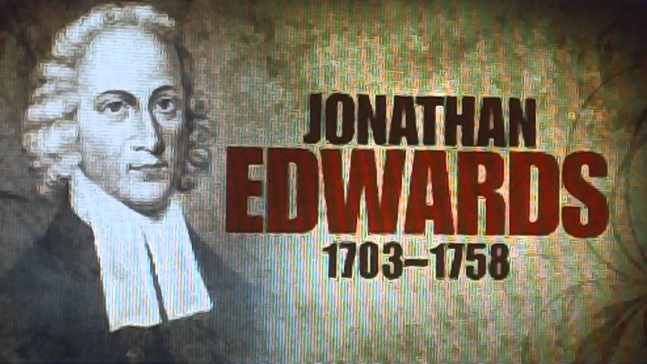 john edwards sinners From sinners in the hands of an angry god sermon by jonathan edwards did  you know jonathan edwards    • wrote a paper on spiders at age 11 • died as .