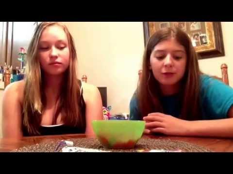 Welch's Fruit Snack Challenge!