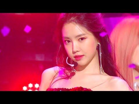 Apink - %% (Eung Eung)ㅣ에이핑크 - 응응 [Music Bank Ep 963]