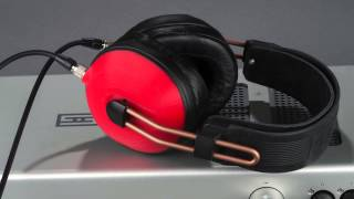 The First 3d-printed Production Headphones - Mrspeakers Alpha Dog - Head-fi Tv