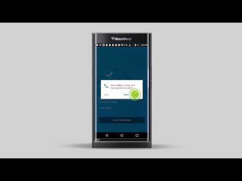 Activating An Android Device As A Work Managed Device