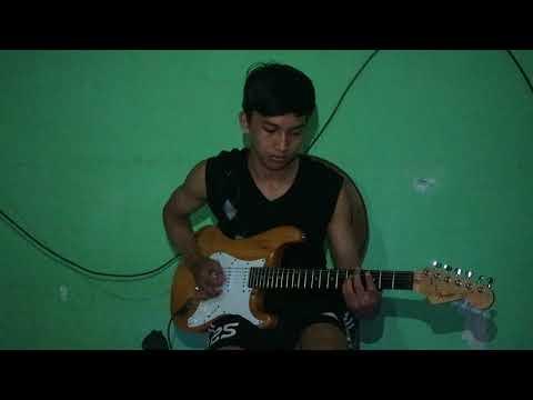 Besar Didalamku - JPCC (Guitar Cover)