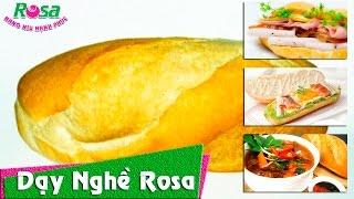 Các loại Bánh mì kẹp thịt Việt Nam, các loại nhân được ưa thích nhất