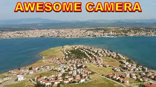 AYVALIK Footage with Xiaomi FiMi X8 SE Smart GPS Drone