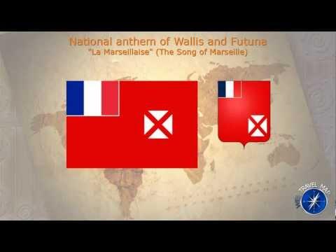 Wallis and Futuna National Anthem
