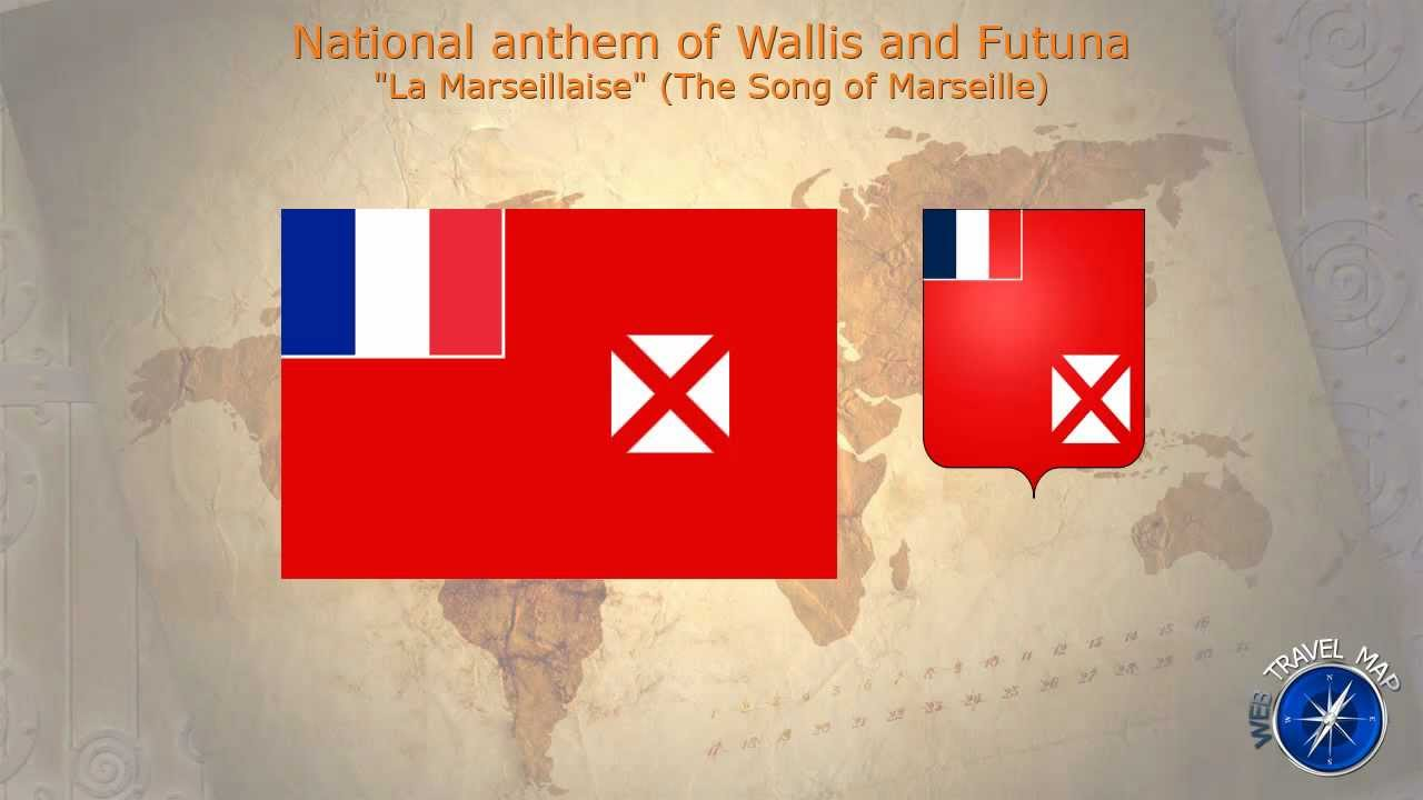 Wallis and Futuna National Anthem