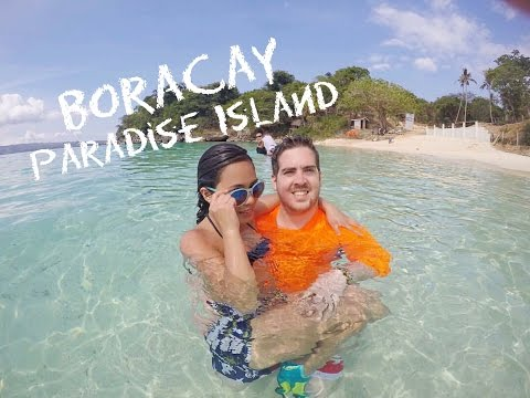 BORACAY Vlog '16: Party Island of the Philippines