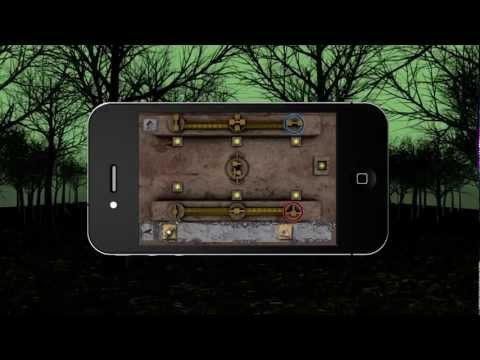 Cryptic Caverns - Game Trailer for iPhone and Android