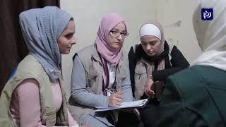 تحدي الستين.. طلبة سوريون في الأردن يطلقون مبادرة تطوعية لخدمة المجتمع (24/12/2019)