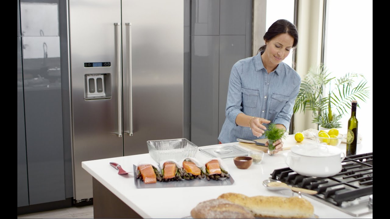 Exceptionnel KitchenAid® Built In Refrigerators