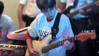 MusicLand Studio - Igra Rokenrol cela Jugoslavija.mpg