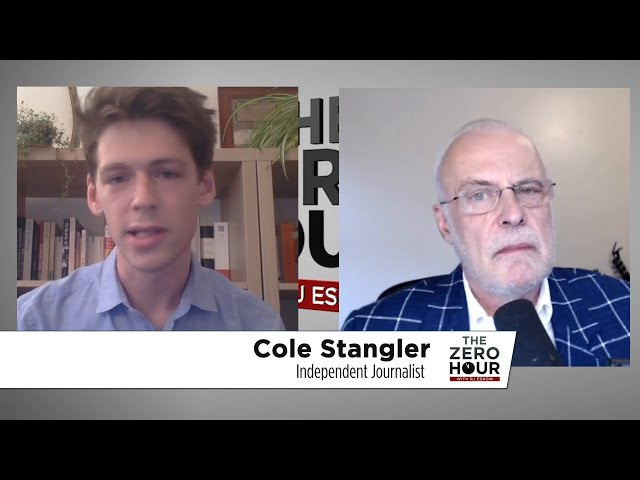 Cole Stangler: The French Political Scene
