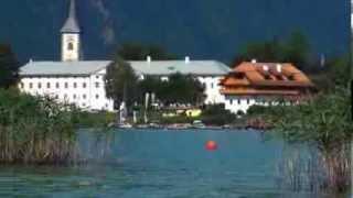 Camping direkt am Terrassen Camping Ossiacher See - Special