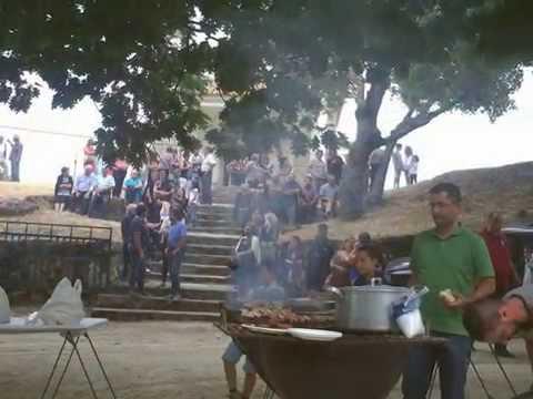 """Vale de Azares"""" Convívio Nossa Senhora de Azares 2015 """""""