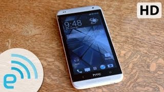 HTC Desire 601 first look | Engadget