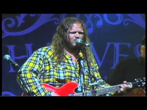 Matt Andersen Live at Harvest Jazz & Blues Festival-Willie's Diamond Joe