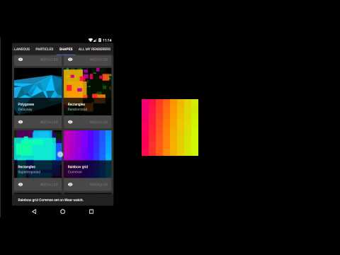 Audio Visualizer 1 3 0 (5918) Apk Download - org quet