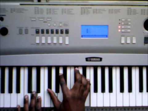 F# Minor Piano Chords - Lesson