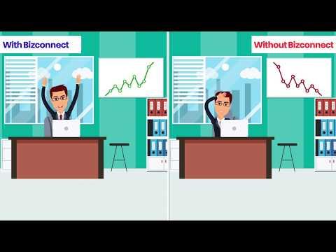 bizconnect-:-business-card-scanner-qr-code-reader