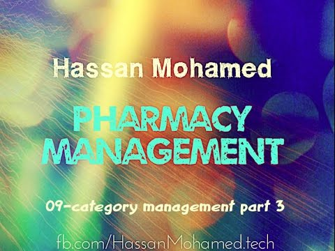 09-Pharmacy Management Project(Display_Search_Update_Delete Category)