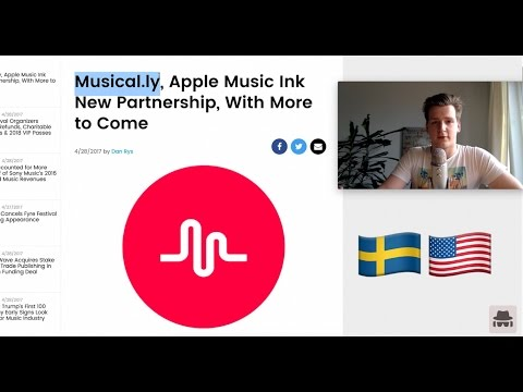 Spotify vs Apple WAR | Why is it important for Sweden