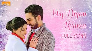 Ishq Diyan Ramza (Angad Singh) Mp3 Song Download