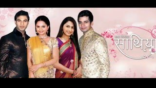 Top 10 Indian Drama Serials 2015 |Rosy Skkye