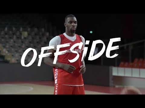 OFFSIDE - Cholet Basket